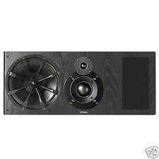 1 PMC BB5 Speaker Neo Black Center Channel Store Demo Authorized Dealer Speakers