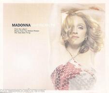 MADONNA - American Pie (UK 3 Track CD Single Part 1)
