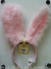 10 Easter BUNNY RABBIT EARS Pretendears Cottontale Collection Costume Accessory