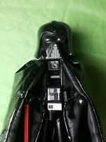 "Darth Vader Nutcracker 10.5"" Disney Star Wars Lucasfilm With Box 1lb Figure"