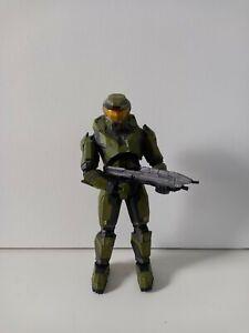 McFarlane Halo Anniversary Combat Evolved Classic Master Chief Action Figure