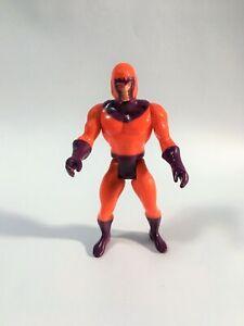 Marvel Secret Wars 1984 Magneto Action Figure Secret Wars Action Figure 1984