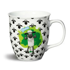 Nici Shaun das Schaf Tasse Becher Porzellan ø9,5x10cm Spülmasch. Mikrowe. 40151