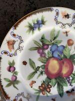 I Godinger Co White Ivory Rooster Bowl Farmhouse Decor Set Of 2