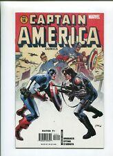 CAPTAIN AMERICA #14 (9.2) WINTER SOLDIER CONCLUSION! 2006