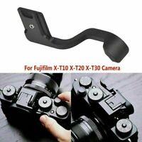 Replace Metal Thumb Grip for Fuji Fujifilm X-T10 X-T20 X-T30 Mirrorless Camera