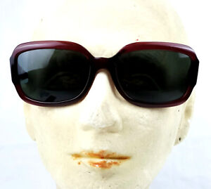 Ultra-Rare Vintage Sunglasses BVLGARI Made In Italy 817 510 130 Authentic