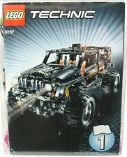 LEGO 8297 Technic Off Roader 100% Complete With Instructions