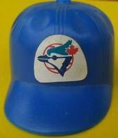 1980 TORONTO Blue Jays Vintage LEAF mini Cap hat gumball Baseball bat helmet mlb