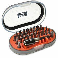 orange//noir Bahco 59//S31B Bit-Box 31 pièces 0 V