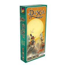 Dixit Expansion 4: Origins - (New)