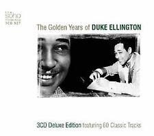Duke Ellington - The Golden Years of Duke Ellington [CD]