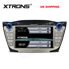 XTRONS for Hyundai IX35 7 inch Car Radio Stereo GPS DVD Player GPS Touch Screen