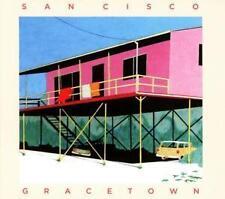 CD San Cisco Gracetown Digipack