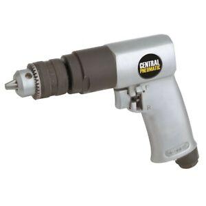 "Air  3/8""  Pneumatic Drill Reversible"