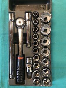 30/mm Graphite Handle Colour Facom 200/C.30-martello Adjustment Device