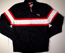 PUMA men's track jacket size xxl new with tags