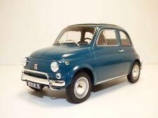 FIAT 500 L bleu 1968 1/18