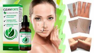 CleanForte - ORIGINAL ANTI PARASITE NATURAL HERBAL Body Cleanse