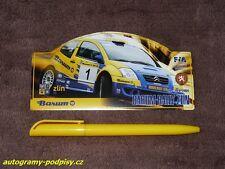 2004 Barum Rally Zlin (CITROEN) - Sticker/Aufkleber