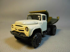 Zil 130 LKW MMZ 555 Kipper Muldenkipper UdSSR Truck 1:43