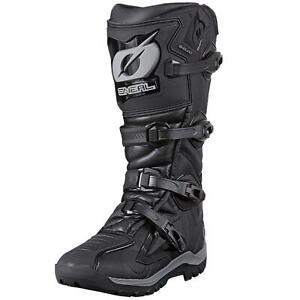 O'Neal RMX Enduro Boot Motocross Stiefel Schuhe MX Motorrad Offroad Cross