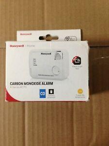 Honeywell Monoxide Alarm XC 70 New