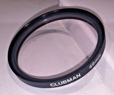Clubman 49mm Skylight (1B) Filter, good condition