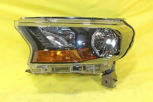 🐗 2019 19 2020 20 Ford Ranger XL Left LH Driver Headlight OEM *TAB DMG