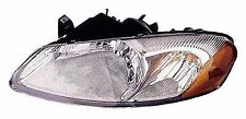 for 2003 - 2006 passenger side Dodge Stratus Front Headlight Assembly