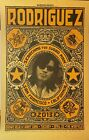 Chuck Sperry RODRIGUEZ Gold Variant of 125. Searching for Sugar Man. 2013 AP