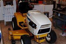 Cub Cadet Model 1782D Parts Service & Operators Manual Cd#*