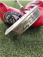 "Scotty Cameron Putter Limited Edition PGA Championship 1/100 ""RARE"" NEW W/HC"