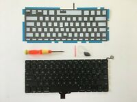 "A1278 MACBOOK PRO 13"" US KEYBOARD REPLACEMENT COMBINATION KIT 2009- 2012 MODEL"