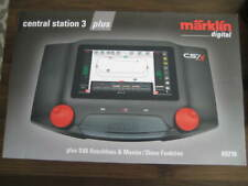 Märklin (60216) - Central Station 3 Plus Mando a Distancia - (4001883602165)