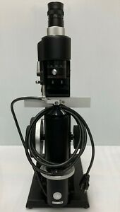 Marco 101 Lensmeter with Prism Compensator
