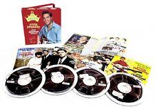 Elvis KING OF THE WHOLE WIDE WORLD 4 CD Box Set The Kid Galahad Sessions LAST 2!