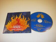CD album promo GIPSY KING Savor Flamenco (  Rumba, Flamenco )