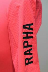 Rapha pro team short sleeve cycling jersey aero HVP Pink new with tags small
