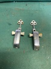 1964-1967 VW Bus Pop Out Window Latches For Parts Sold Each