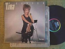 Tina Turner – Private Dancer  - LP