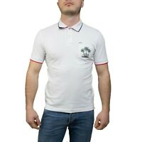 Sun68 Polo Fun Pocket El. Uomo col e tg varie