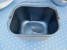 New listing Regal Kitchen Pro Model K6725 Bread Machine Maker - Bread Pan & Paddle