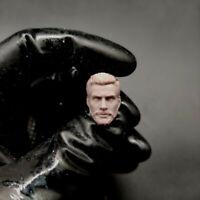 "1/12 Scale Spider-Man 2 Jake Gyllenhaal Head Sculpt Unpainted Fit 6"" ML Figure"