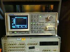 ANDO AQ-7130 Optical Fiber Analyzer w/ AQ-7133 Single-Mode Fiber Unit