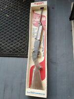 NEW IN BOX SEALED Crosman MODEL 760 powermaster oem manual oil .177 CAL NOS RARE