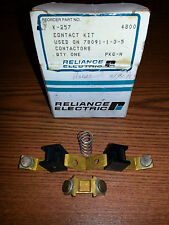 RELIANCE ELECTRIC K-257 CONTACT KIT
