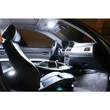 BMW 1 Series E88 Convertible Interior LED Bulbs Kit - WHITE XENON LIGHTS BULBS