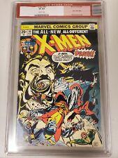 X-Men #94 CGC 8.0  Old Red Label  Nex Xmen team with Wolverine🔥 🔑