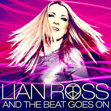 Italo CD Lian ross and the Beat Goes On 2cds